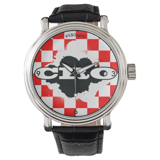 Croatian Watch