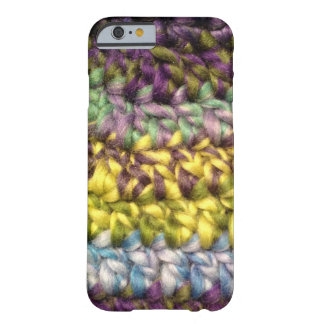 Crochet Bliss Barely There iPhone 6 Case