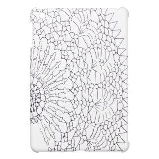 Crochet Design iPad Mini Case