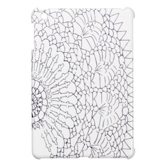 Crochet Design iPad Mini Covers