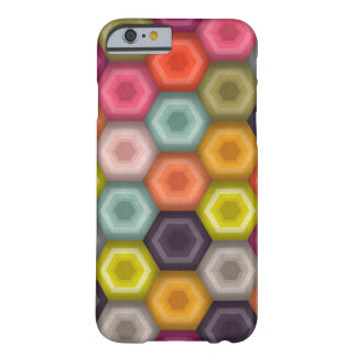 crochet honeycomb barely there iPhone 6 case