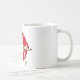 Crochet Liberation Front Mug
