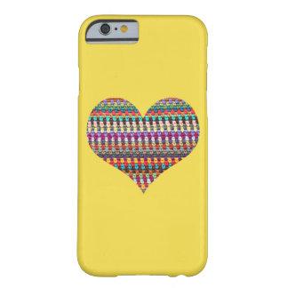 Crochet Phone Case - I 'Heart' Crochet
