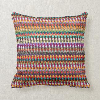 Crochet Pillow - Crochet Lovers Pillow