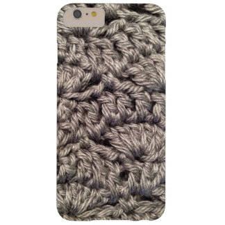 Crochet Shells Barely There iPhone 6 Plus Case