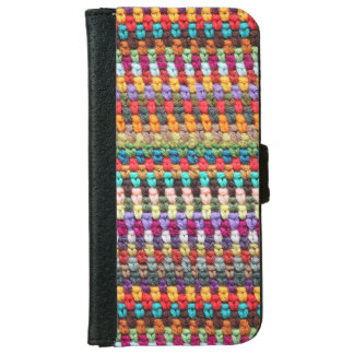 Crochet Wallet Phone Case - Crochet Wallet Case