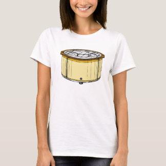 Crock Pot Girls T-Shirt