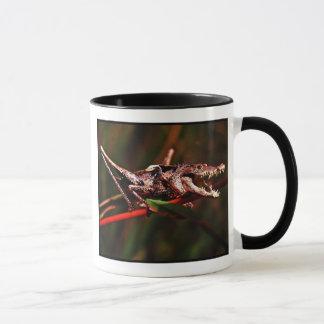 Crocket mug