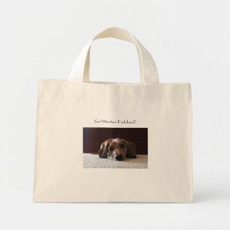crockettsperfectpic mini tote bag
