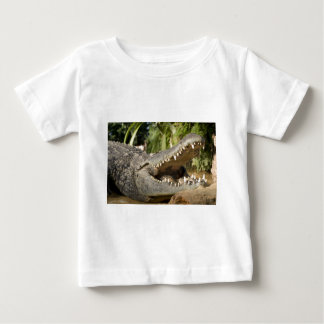 crocodile baby T-Shirt