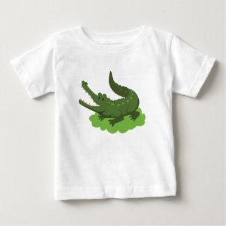 crocodile baby T-Shirt