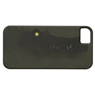 Crocodile Case For The iPhone 5