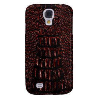 Crocodile Chocolate Brown iPhone3G/3G Speck Case