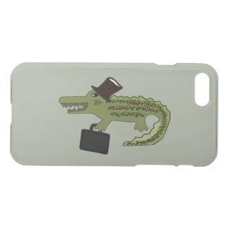 Crocodile Cool iPhone 7 Case