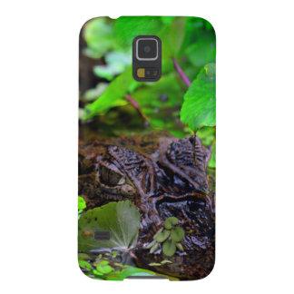 Crocodile Hunter Cases For Galaxy S5