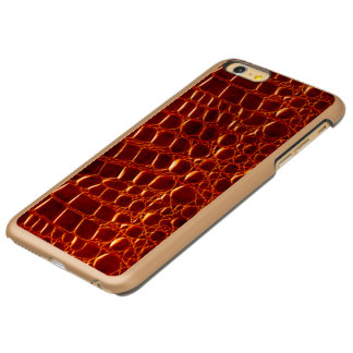 Crocodile iPhone 6/6S Plus Incipio Shine Case