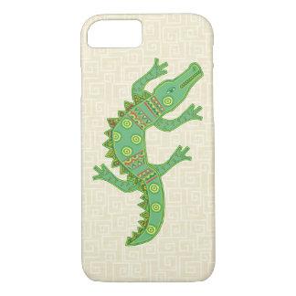 Crocodile iPhone 7 Case