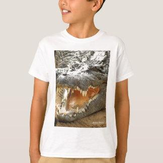 Crocodile.jpg T-Shirt