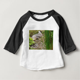 CROCODILE QUEENSLAND AUSTRALIA BABY T-Shirt