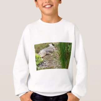CROCODILE QUEENSLAND AUSTRALIA SWEATSHIRT