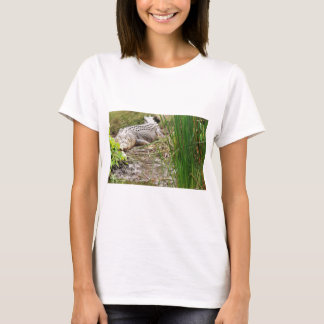 CROCODILE QUEENSLAND AUSTRALIA T-Shirt