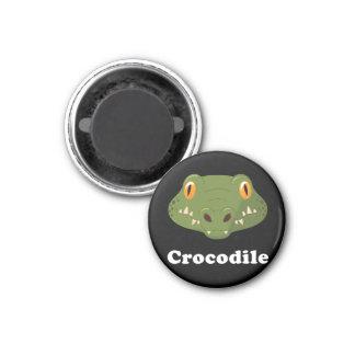 Crocodile refrigerator magnets home kitchen