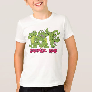 Crocodile Rock Tee