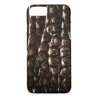 Crocodile Skin Case-Mate I-Phone iPhone 7 Case