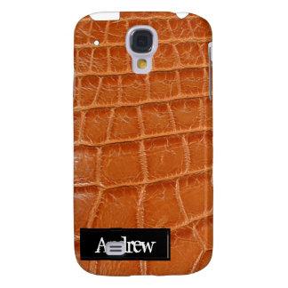 Crocodile Skin iPhone3G