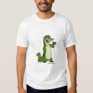 Crocodile T Shirt