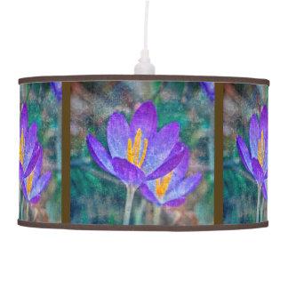 Crocus Hanging Pendant Lamp