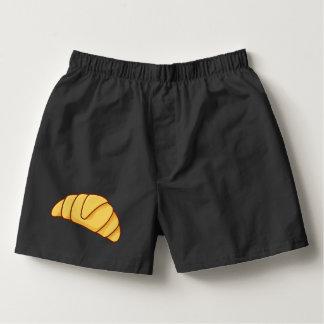 Croissant Boxers