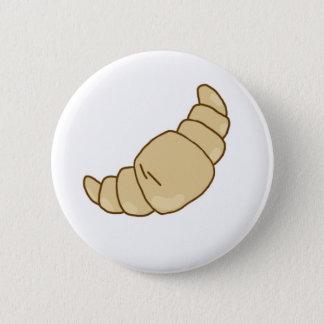 Croissant Button   Doodle