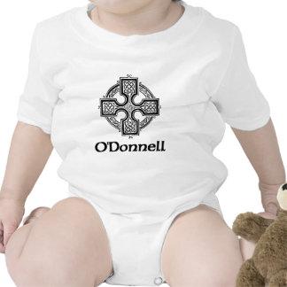 Croix celtique d'O'Donnell T-shirts