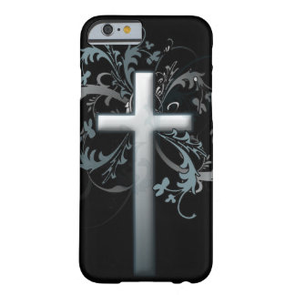 Croix Coque Barely There iPhone 6