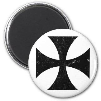 Croix de fer - Allemand/Deutschland Bundeswehr Magnets Pour Réfrigérateur