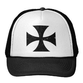 Croix de fer - Allemand/Deutschland Bundeswehr Casquette