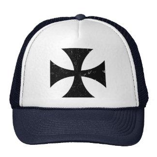 Croix de fer - Allemand/Deutschland Bundeswehr Casquettes