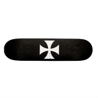 Croix de fer - Allemand/Deutschland Bundeswehr Skateboards Cutomisables