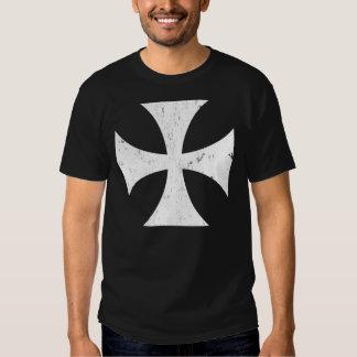 Croix de fer - Allemand/Deutschland Bundeswehr T Shirt