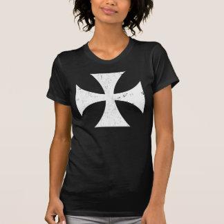 Croix de fer - Allemand/Deutschland Bundeswehr T Shirts