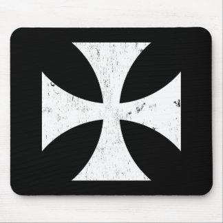 Croix de fer - Allemand/Deutschland Bundeswehr Tapis De Souris