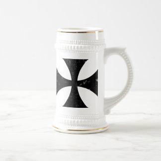 Croix de fer - Allemand/Deutschland Bundeswehr Tasse À Café