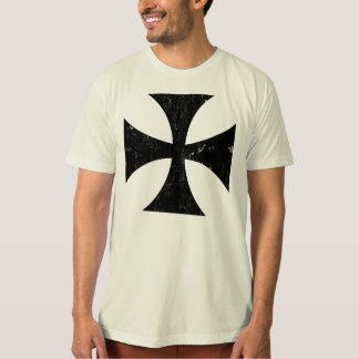 Croix de fer - Allemand/Deutschland Bundeswehr Tee-shirts
