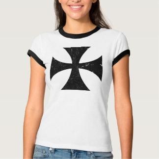 Croix de fer - Allemand/Deutschland Bundeswehr Tshirt