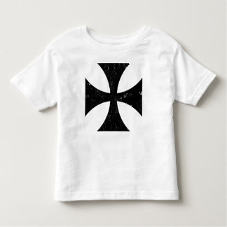 Croix de fer - Allemand/Deutschland Bundeswehr Tshirts
