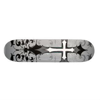 Croix de Goth Plateau De Skate