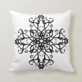 croix throw pillow
