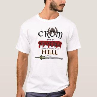 CROM! T-Shirt