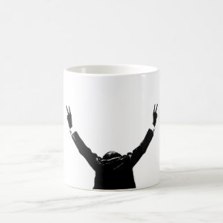 Crook Coffee Mug